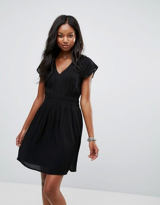 Vero Moda Lace Insert Dress