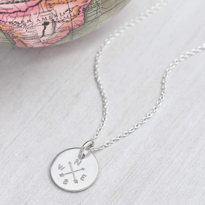 0500f4d8091 Silver Cross Necklace For Men - ShopStyle UK
