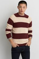 American Eagle Outfitters AE Rugby Crew Sweater