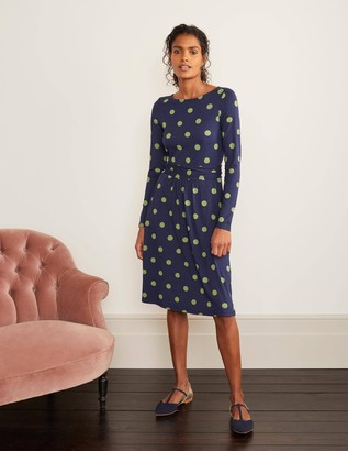 Abigail Jersey Dress