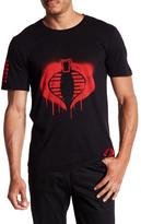 Eleven Paris ELEVENPARIS G.I. Joe® Corbra Commander Short Sleeve T-Shirt