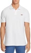 Vineyard Vines Whale Flag Classic Fit Polo Shirt