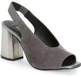 Topshop 'Roxy' Slingback Sandal (Women)