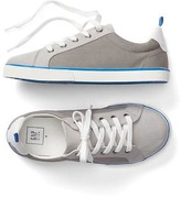 Gap Colorblock lace-up trainers