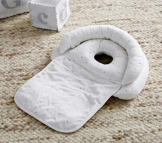 Pottery Barn Kids Metallic Dot Chamois Boppy® Nursing & Infant Support Pillow Slipcover Only