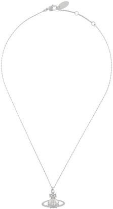 Vivienne Westwood Suzie Orb pendant necklace