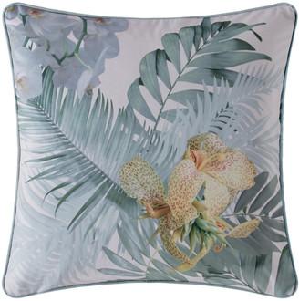 Ted Baker Woodland Cushion - Nude - 45x45cm