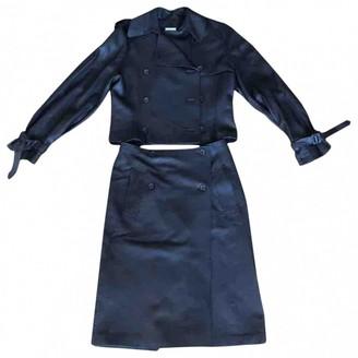 Hermes Black Leather Jacket for Women