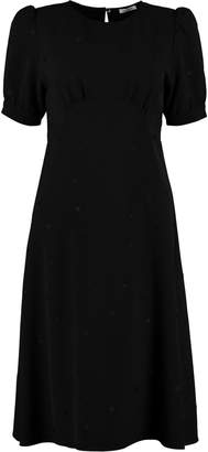 P.A.R.O.S.H. Crepe Dress
