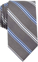 Nautica Men's Wenrich Stripe Silk Tie