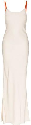 Heron Preston Long Slip Dress