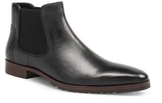 Bacco Bucci Peers Leather Chelsea Boot