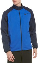 Nike Dri-fit Team Jacket.