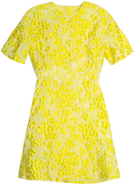 Giambattista Valli Bubble Cloque Dress
