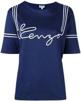 Kenzo 'Kenzo Ribbons' T-shirt