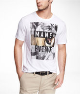 Express Graphic Tee - Mane Event