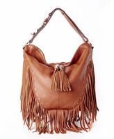 Amber Hobo Bag