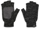 Bickley and Mitchell Knitted Fingerless Gloves