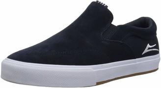 Lakai Men's Owen VLK Skateboarding Shoe
