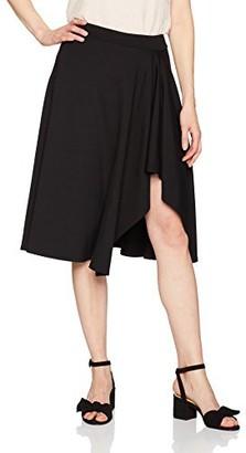 Susana Monaco Women's Bella Midi Skirt