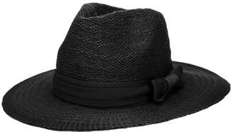 Aerusi Coco Keys Year Round Floppy Straw Sun Hat (Beige)