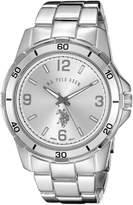 U.S. Polo Assn. Classic Men's USC80296 Analog Display Analog Quartz Watch