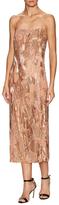 Jason Wu Beaded Silk Gown