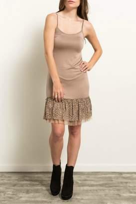 Hem & Thread Lace Dress Extender