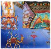 Versace Arabian Nights scarf