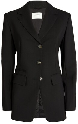 Sportmax Carpa Blazer Jacket