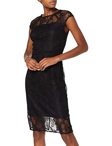 b8bb1ffb51930 Dorothy Perkins Black Lace Dresses - ShopStyle UK