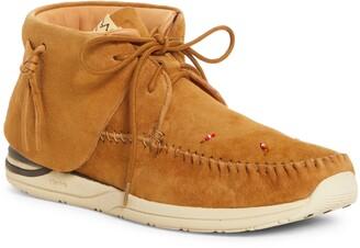 Visvim Lhamo Mocassin Sneaker