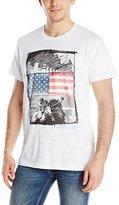 U.S. Polo Assn. Men's Polo Print T-Shirt