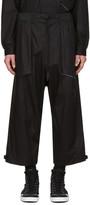 Y-3 Black Mil Spc Trousers
