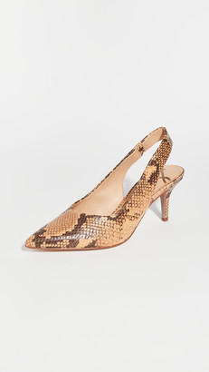 Sam Edelman Jeckel Slingbacks