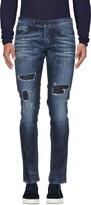 Dondup Denim pants - Item 42612717