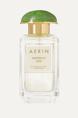 AERIN Beauty Beauty - Waterlily Sun Eau De Parfum - Waterlily & Sicilian Bergamot, 50ml