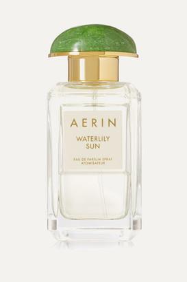 AERIN Waterlily Sun Eau De Parfum - Waterlily & Sicilian Bergamot, 50ml