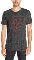 Element Men's Worldwide Short Sleeve T-Shirt