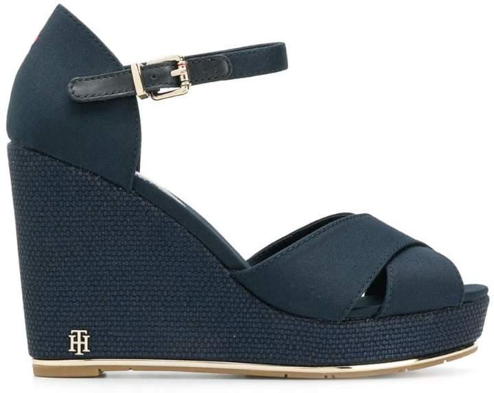 a8fdcd31a Tommy Hilfiger Women's Sandals - ShopStyle