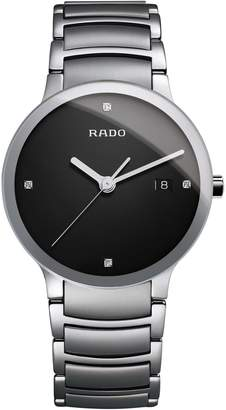 Rado Unisex Automatic Stainless Steel Watch