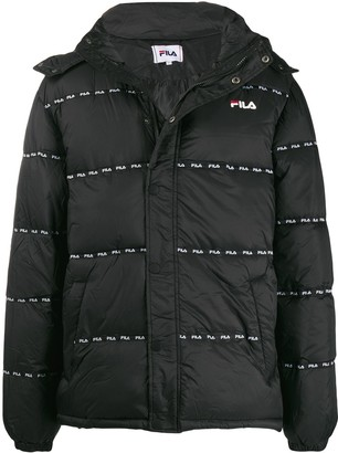 Fila Tatsuji puffer jacket