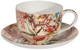 Maxwell & Williams William Kilburn Cottage Blossom Cup and Saucer