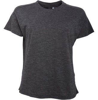 adidas Womens ID Winners Atteetude T-Shirt Black