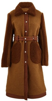 Courreges Wool coat