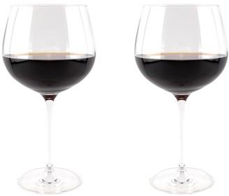 Cellar Premium Burgundy Wine Glass 780ml Set of 2
