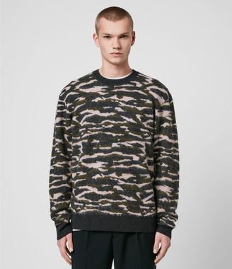 AllSaints Kamo Crew Sweater