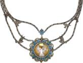 Sevan Biçakci Birds In Flight Diamond Necklace