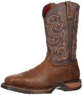 "Rocky Western Boots Mens 12"" Long Range ST WP 11 W FQ0006654"