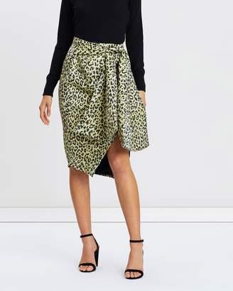 Pandora Skirt